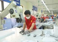 May mặc Trung Quốc sụt giảm, Việt Nam tìm cơ hội
