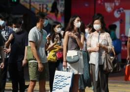 Kinh tế Hong Kong đối diện bốn thách thức nghiêm trọng