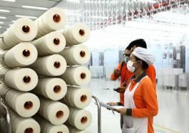 Chưa kịp vui với đơn hàng, ngành dệt may đã lo 'bể' hợp đồng