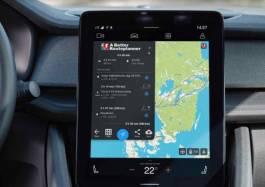 Honda sử dụng hệ điều hành Android cho các mẫu xe chính