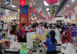 Mùa Tết năm 2022 người tiêu dùng mua sắm ra sao?