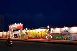 [Video] Hội chợ HVNCLC Cà Mau sẽ diễn ra từ ngày 15 – 20/10
