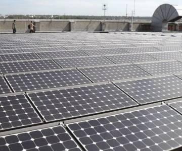 Thái Lan phát triển dự án 'điện lai' nổi lớn nhất thế giới