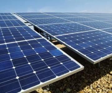Campuchia cấp phép cho công ty Trung Quốc đầu tư dự án điện mặt trời