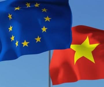 INTA của EP thông qua khuyến nghị phê chuẩn EVFTA và EVIPA