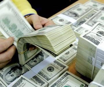 Dự trữ ngoại hối sẽ còn tăng