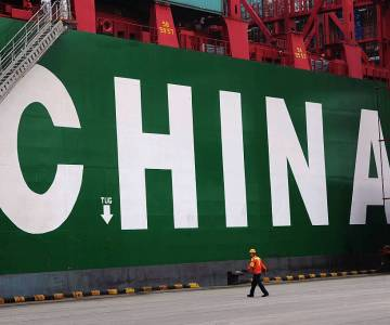 Tăng trưởng kinh tế của Trung Quốc có thể rớt xuống dưới 6%