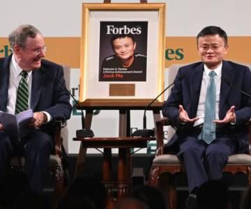 Jack Ma: Tập đoàn Alibaba ngăn chặn 300 triệu lần hack mỗi ngày