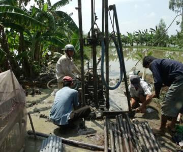 TP.HCM sẽ ngừng khai thác nước ngầm