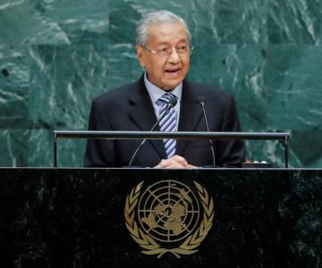 Ông Mahathir cảnh báo Malaysia có thể chịu các lệnh 'trừng phạt thương mại'