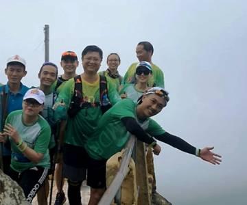 Du lịch trải nghiệm marathon ở Mekong