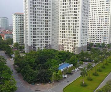 Hà Nội công bố 16 dự án người nước ngoài được phép mua nhà ở