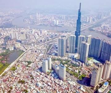 Để TP.HCM trở thành trung tâm tài chính toàn cầu