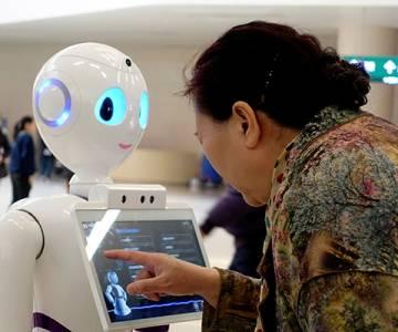 Số lượng nghiên cứu về AI trên toàn cầu đã tăng 300%