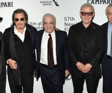 Những gã đàn ông huyền thoại của Hollywood