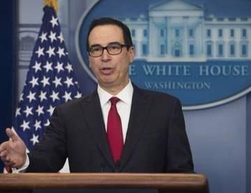 Quan chức Mỹ đánh giá tích cực về đàm phán thương mại với Trung Quốc