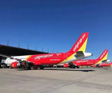 Hàng không Việt Nam chỉ bay trả khách về TP Vũ Hán