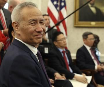 Mỹ-Trung bắt đầu thảo luận về thỏa thuận thương mại 'Giai đoạn 2'