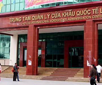 Ngừng nhập cảnh khách du lịch Trung Quốc qua cửa khẩu quốc tế Lào Cai