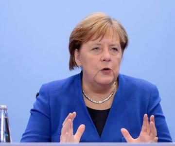 Thủ tướng Đức kêu gọi trì hoãn ra quyết định về Huawei