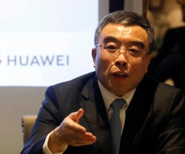 Huawei xây dựng nhà máy 5G ở Pháp, nhắm vào thị trường châu Âu