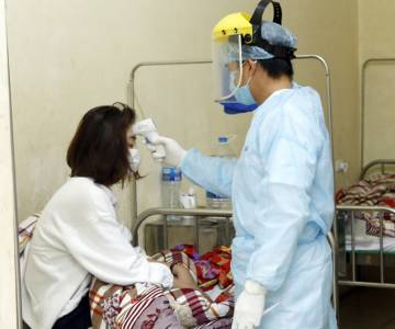 3 ngày liên tiếp Việt Nam không ghi nhận ca bệnh Covid-19