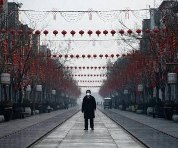 Chuỗi cung ứng từ Trung Quốc tan vỡ vì Covid-19