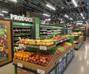 Amazon Go Grocery: mô hình không thu ngân mới của Amazon