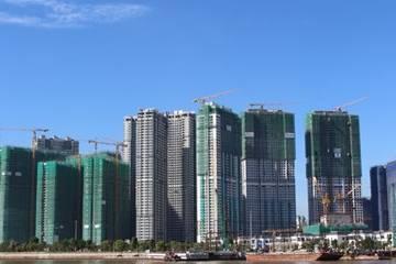 TP.HCM tháo gỡ khó khăn cho doanh nghiệp bất động sản