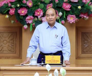 Lập tổ công tác đặc biệt đón 'sóng' đầu tư nước ngoài hậu Covid-19