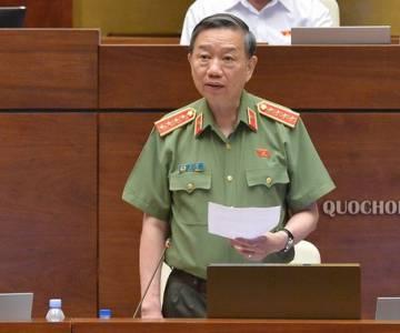 Xin ý kiến Quốc hội về đăng ký thường trú vào TP trực thuộc trung ương