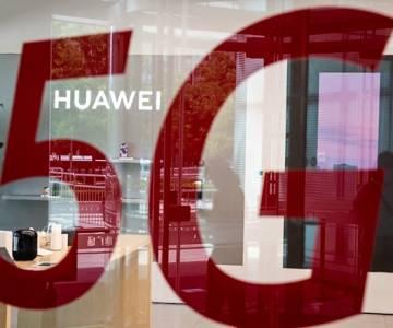 Pháp muốn hạn chế thiết bị mạng 5G của Huawei