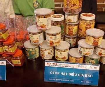 Nông sản Việt, nhìn từ góc độ thương mại hoá