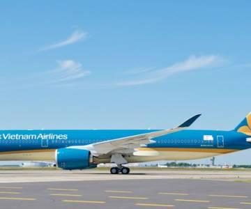 Vietnam Airlines có thể được hỗ trợ cho vay 4.000 tỷ đồng