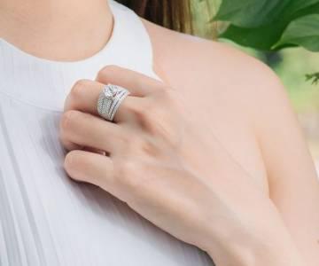 NTJ trở thành nhà phân phối chính thức của tập đoàn đá quý Swarovski Zirconia