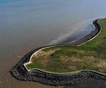 Đề xuất 4 vị trí làm cảng biển ở Cần Giờ