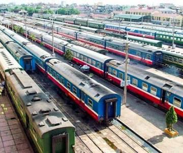 Ngành đường sắt dự kiến lỗ trên 1.200 tỷ đồng năm 2020