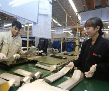 Singapore giữ vững vị trí quán quân đầu tư vào Việt Nam