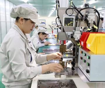 Điều chỉnh 'thước đo' tăng trưởng của Việt Nam