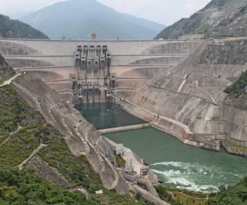 Trung Quốc đồng ý chia sẻ dữ liệu về dòng chảy sông Mekong