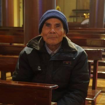 Tuấn Khanh: Những mùa Giáng sinh ở ngôi nhà thờ cổ Phố Hiến