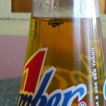 Bộ Công thương lên tiếng vụ 'chai nước có ruồi'