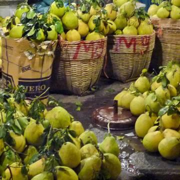 Nông sản sạch – đường dẫn tới tương lai