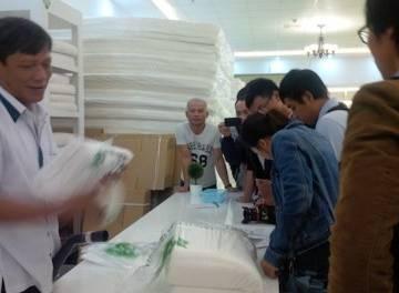 Đà Nẵng: Xử phạt showroom 'cấm cửa người Việt'