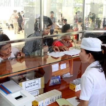Hơn 1.800 dịch vụ y tế tăng giá đồng loạt từ 1/3