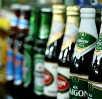 Cạnh tranh ngành đồ uống đang 'cực kỳ khốc liệt'