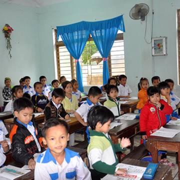 Cả nước đang thừa 35.000 giáo viên THCS và THPT