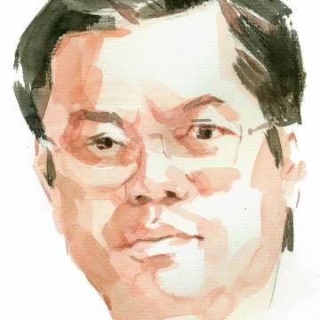 Đặng Phước Thành, Chủ tịch Vinasun: 'Phải tạo sự thăng bằng trong cuộc sống'
