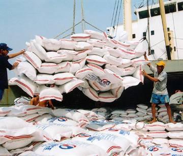 Một số nước thông báo huỷ nhập khẩu gạo