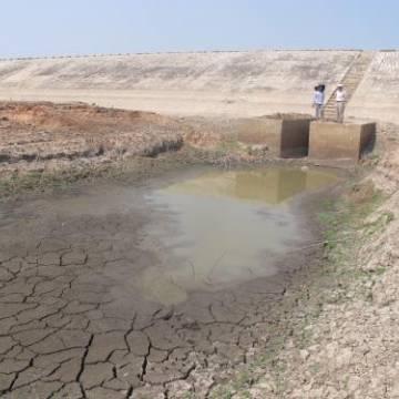 Bình Thuận – Ninh Thuận kiệt quệ vì thiếu nước